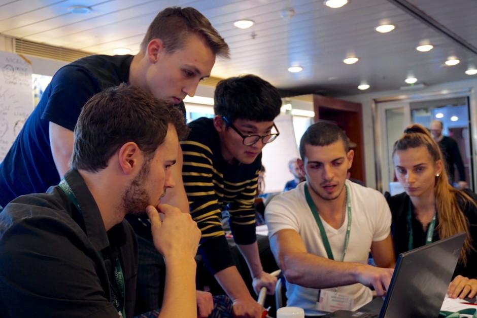 덴마크 청년 창업 증가 추세