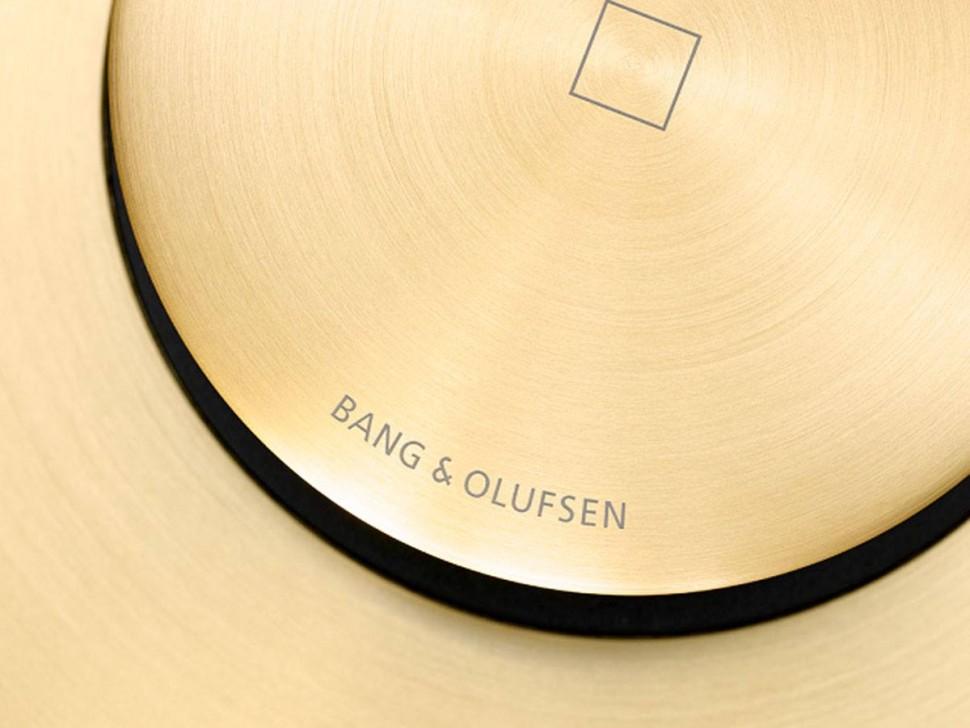 덴마크 명품 오디오 제조사 B&O, 중국에 팔린다