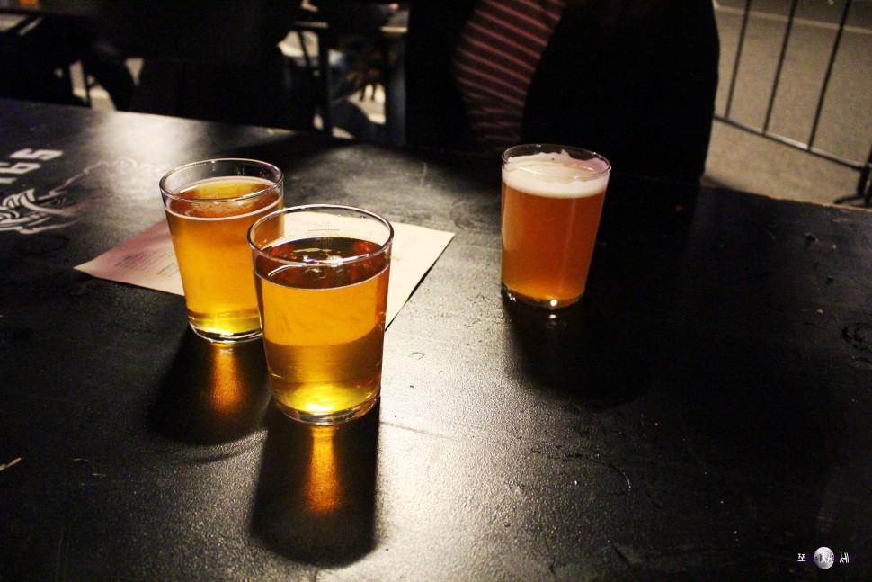 [코펜하겐 히든맵] 개성 가득한 맥주, Mikkeller 양조장