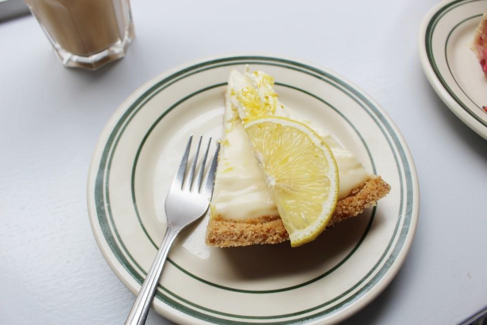 [코펜하겐 히든맵] 미국식 홈메이드 파이집 '아메리칸 파이'