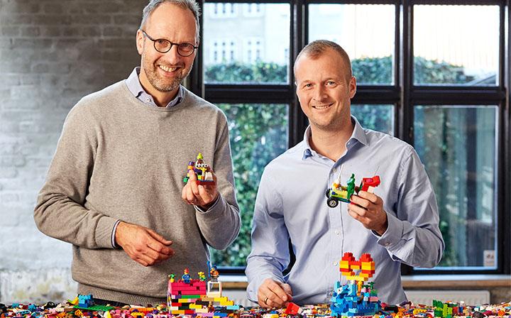 레고, 사상 최대 구조 개편으로 브랜드 사업에 박차