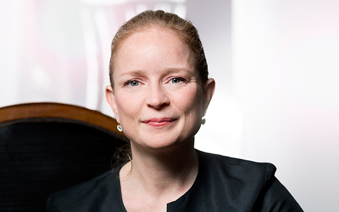 니나 톰슨(Ninna Thomsen)코펜하겐 건강∙복지 담당 부시장 (코펜하겐시 제공)