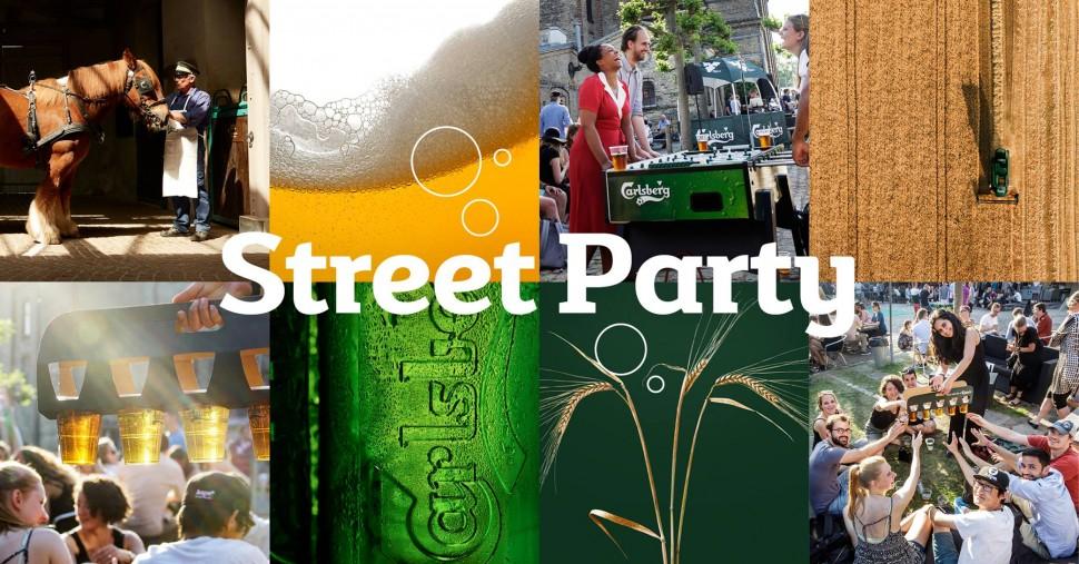"""""""맥주 마니아 모여라""""…칼스버그 창립 170주년 기념 파티"""