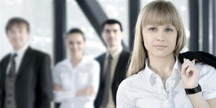 덴마크 대기업 35%는 임원 중 절반 여성