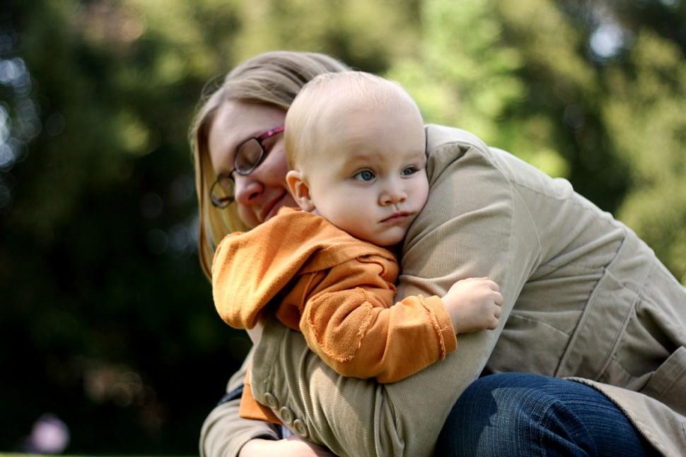 자녀 키우는 덴마크 가정 30%는 한부모