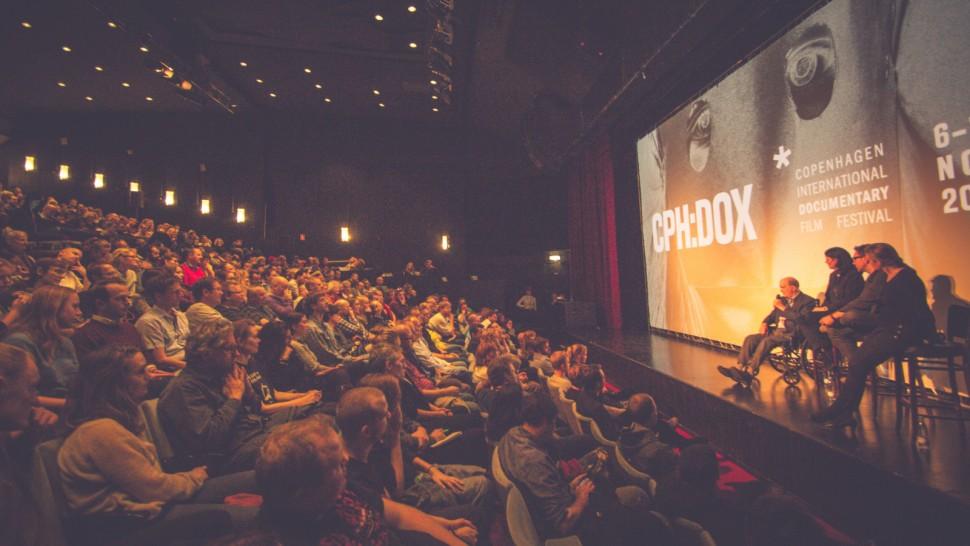 코펜하겐 국제다큐멘터리영화제 15일 개막