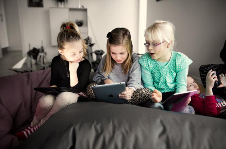 덴마크도 부모 학력 높을 수록 자녀 발달 수준 높아