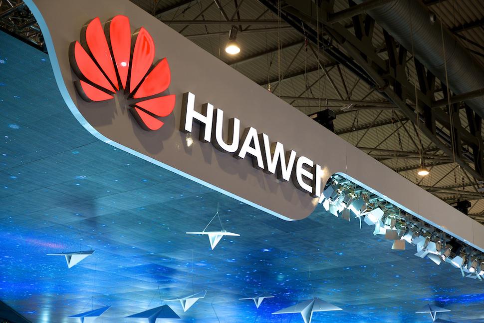 Huawei at Mobile World Congress 2015 Barcelona(출처: 플리커 CC BY Kārlis Dambrāns)