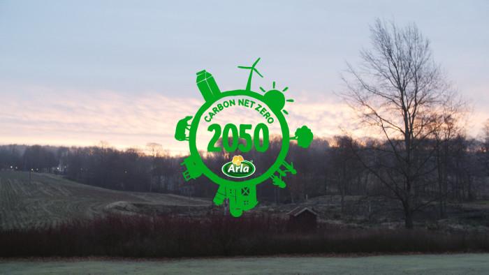 """덴마크 최대 유가공업체 알라 """"2050년까지 탄소중립 낙농업으로 전환"""" 발표"""