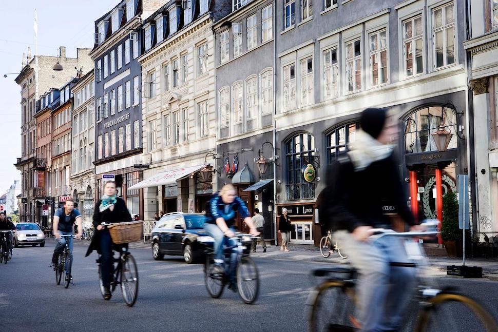 덴마크 자전거대사관, 자전거 정책 성공 노하우 온라인 플랫폼에 공개