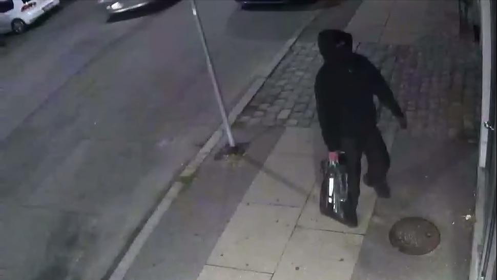 코펜하겐 법원, 국세청 폭파범 2명에 징역 4~5년 선고