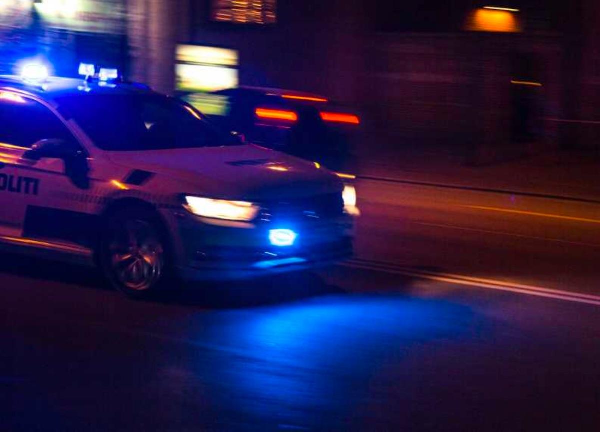 """덴마크 정부 """"과속도 난폭 운전으로 보고 구속하자"""" 제안"""