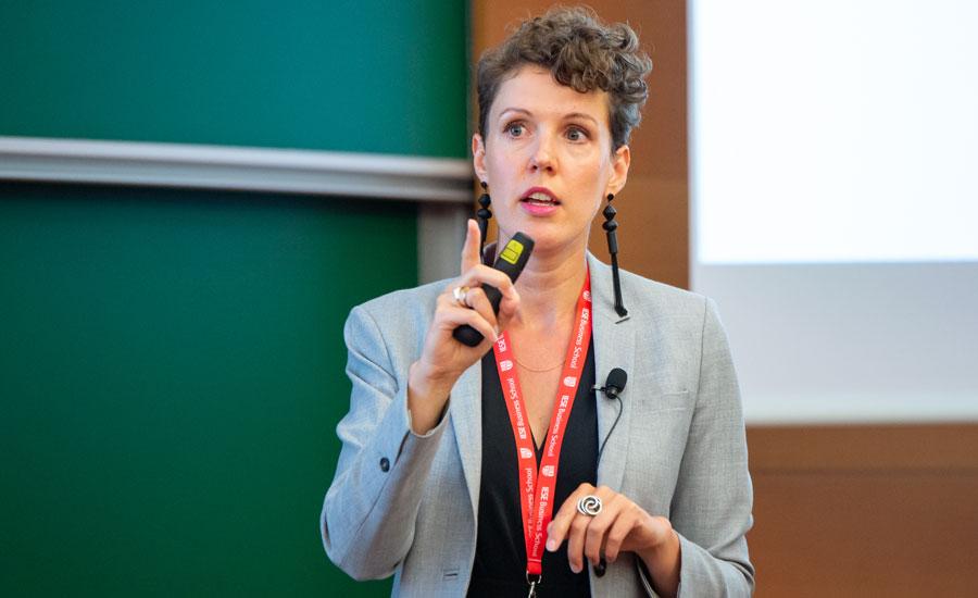 덴마크, 차기 테크 대사로 33세 역대 최연소 대사 임명