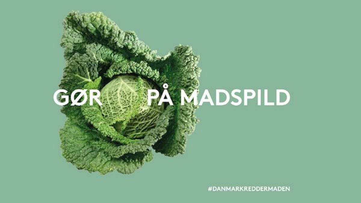 덴마크, 9월29일 '음식물 쓰레기의 날'로 지정